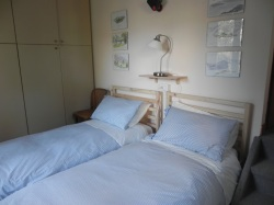 Camera con letti singoli